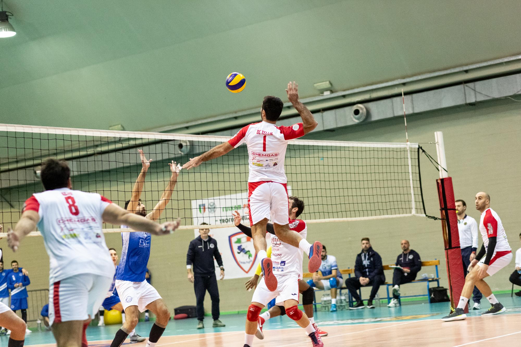 La M2G Group Bari torna al PalaCarbonara: domani la sfida contro l'Ancona