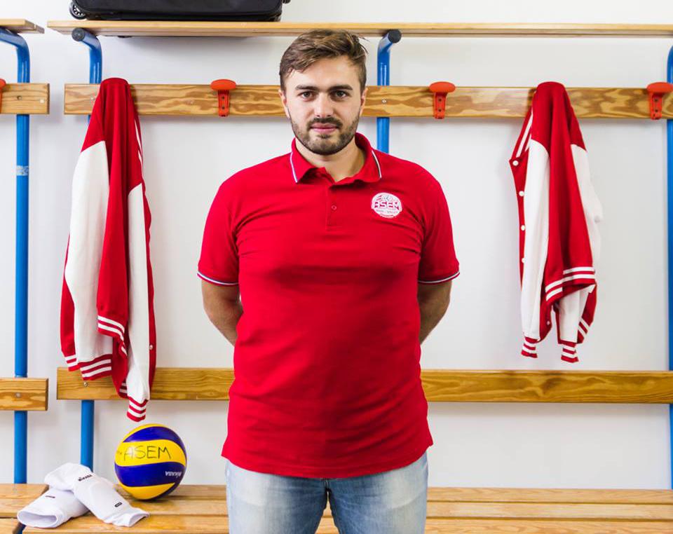 Alberto Guarini